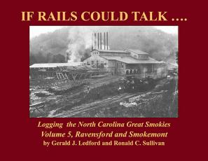If Rails Could Talk cover