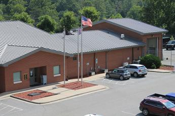 Swain County Sheriff's Department