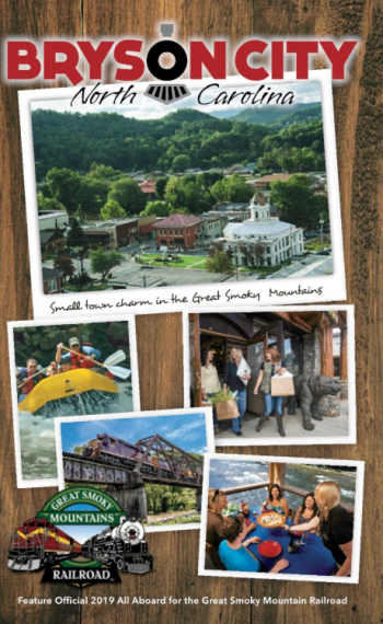 Swain County & Bryson City Visitors Guide